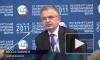 Собянин на ПЭФе: Вокруг Кремля хайвей не построишь