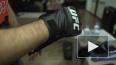 Первый в России турнир UFC прошел в спорткомплексе ...