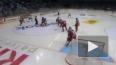 Сборная России по хоккею празднует первую победу при нов...