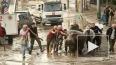 Наводнение в Тбилиси: видео трагедии шокирует, спасатели ...