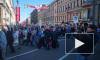 """""""Бессмертный полк"""" в Петербурге: репортаж Piter.tv"""