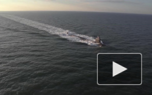 Американский адмирал призвал США брать пример с России в военной сфере