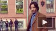 Видео из Петербурга: Киану Ривза атаковали фанаты