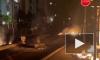Под Парижем произошли беспорядки из-за гибели мотоциклиста