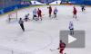 4:0: Лучшие моменты на видео, как Россия всухую обыграла сборную США по хоккею на Олимпиаде