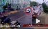 """В Рязани """"Газель"""" на ходу потеряла колесо. Происшествие попало на видео"""