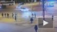 Авария с пешеходами на Большевиков спровоцировала ...