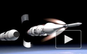Недавно запущенный российский спутник разрушился на орбите