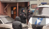Мотоциклист сбил инспектора ДПС, ведется расследование, полицейский в больнице