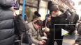 """В Москве задержали пранков, которые изображали в метро """"..."""
