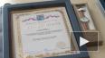 Видео: школьники из Выборга получили награды от губернат...