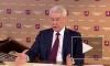 Собянин анонсировал снятие большинства ограничений в Москве до июля