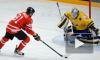 Чемпионат мира по хоккею 2014, Швеция – Белоруссия: результат расстроил хозяев турнира