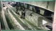 В сети появилось видео массовой драки на Думской улице