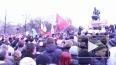 В Петербурге оппозиция требует пересчета результатов ...