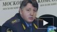 Врио начальника ГУ МВД Петербурга остался Сергей Умнов