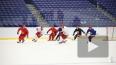 Хоккейный матч Россия - Норвегия 1 мая начнется в ...