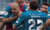 Лунев, Оздоев и Дзюба попали в расширенный состав сборной России на отборочные матчи Евро-2020