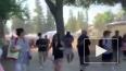 В Калифорнии на фестивале мужчина открыл огонь по ...
