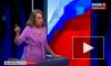 Противостояние: Собчак заплакала на дебатах из-за Жириновского и Шевченко