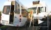 Страшная смерть в Нижнегородской области: автобус с детьми разбился при лобовом столкновении