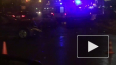 Жесткое столкновение на Шлиссельбургском шоссе попало ...