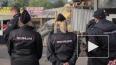 Полиция охраняет разрушителей Северного рынка