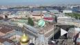 Санкт-Петербург вошел в тройку лучших регионов России ...