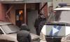 Полиция поймала злоумышленников, которые ослепили и ограбили таксиста в Петербурге