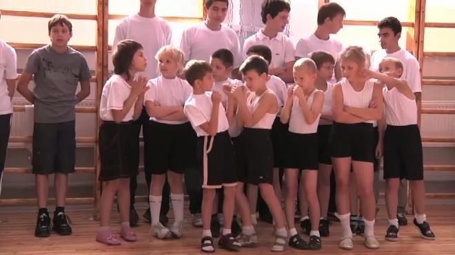 Шестую по счету школу бокса Николай Валуев открыл на Васильевском острове