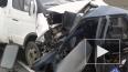Страшное видео из Саратова: в массовой аварии погибли ...