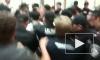 Депутаты подрались с милиционерами на заседании суда над Тимошенко