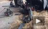 """Видео фиаско """"Почты России"""": Беспилотник должен был доставить посылку, но почти сразу потерпел крушение"""