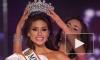 На конкурсе Мисс Вселенная 2013 победила представительница Венесуэлы