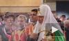 В Кронштадте патриарх Кирилл освятил 100-летний Морской собор