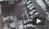 Весна в Петербурге опять откладывается: во вторник обещают снег и гололед