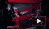 Ужасающее видео из Орла: легковушка протаранила фуру