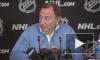 НХЛ может доиграть сезон на четырех аренах