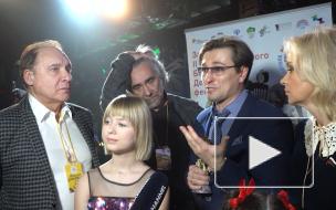 Музыка, кино, цирк и анимация: в Петербурге завершился Детский фестиваль Сергея Безрукова