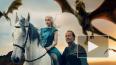 """""""Игра престолов"""", 5 сезон: премьеру сезона посмотрели ..."""