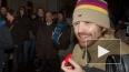 Активистов арт-группы «Война» задержала полиция