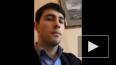 Видео: появились кадры нападения на Ксению Собчак
