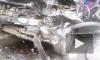 В лобовом ДТП в Пушкине пострадали четверо, в том числе ребенок