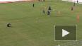 Видео: Заболотный упал на тренировке и напугал фанатов ...