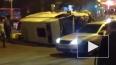 Жесткое видео из Красноярска: внедорожник протаранил ...