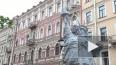 У генконсульства США в Петербурге отметили День независи...