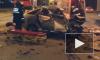Авария Барнаул 05.06.2014: 21-летний парень скончался при столкновении Хонды и Ниссана, два человека в больнице