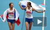 Золото Лашмановой подняло Россию на второе место в медальном зачете на ЧМ по легкой атлетике в Москве