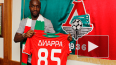 Диарра судится с Локомотивом и подал жалобу в УЕФА