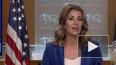 Госдеп США назвал дату введения нового пакета санкций ...